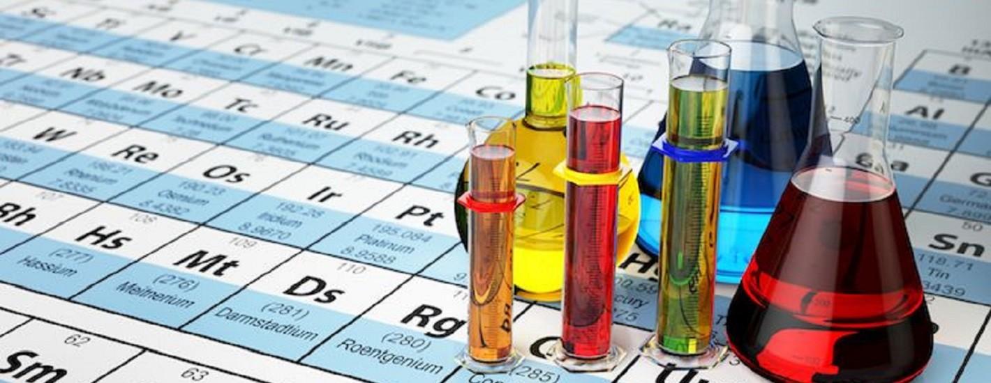 Купити рішення задач з хімії - www.studikhelp.ru