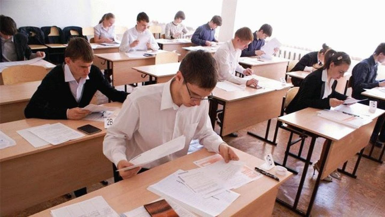 Перездача ЄДІ в 2020 році для випускників буде згідно плану
