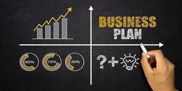 Расчёт бизнес-плана